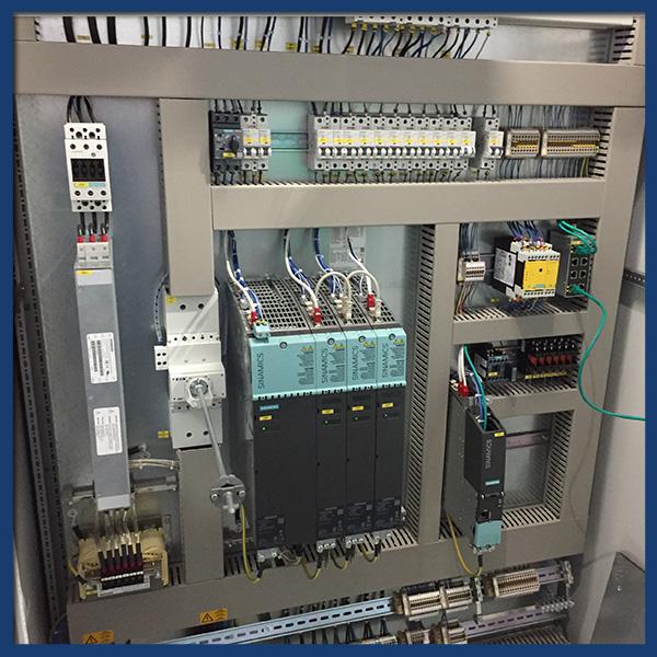 Elektrosysteme Beil - Ihr Partner für Elektrotechnik und Schaltanlagen